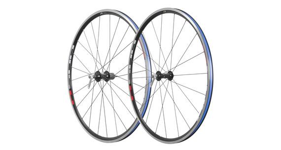 Juego de ruedas Shimano WH-R501-30 700C negro